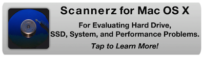 Link to Scannerz Mobile Web